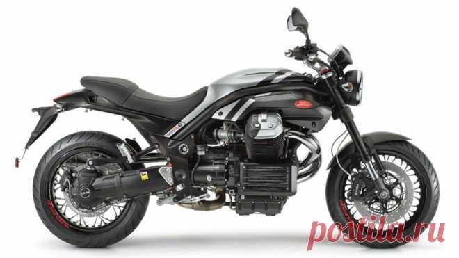 10самых крутых мотоциклов знаменитой итальянской марки— журнал Зарулем