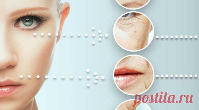 Водяная маска красоты – чудодейственная процедура для лица! – В Курсе Жизни