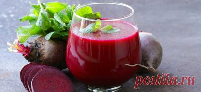 Мощный напиток, который улучшает работу печени, почек, ЖКТ, подщелачивает кровь и стабилизирует уровни рН! - Стильные советы