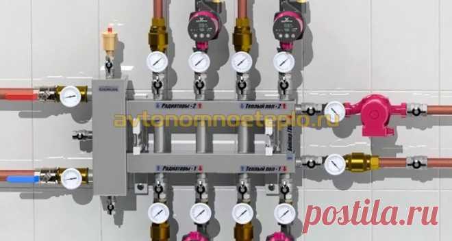 Гидрострелка для отопления – устройство, чертежи, сжемы Для нормальной работы системы обогрева, подключаемой к твердотопливным и газовым котлам, необходима установка оборудования, увеличивающего ее надежность и