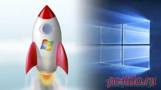 Как повысить производительность системы встроенными средствами Windows Сейчас от меня будет, я так полагаю, заключительная статья о том, как повысить производительность Windows. В последних двух статьях я подробно разбирал специальные программы, при помощи которых любой ...