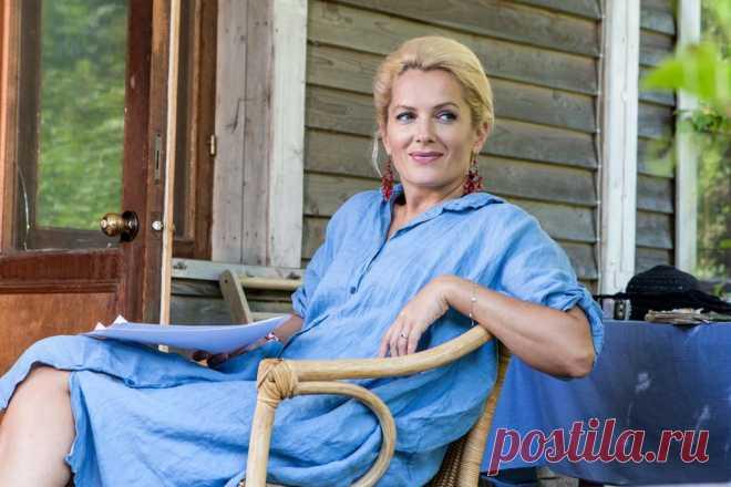 Сериалы и фильмы с Марией Порошиной в главной роли: список лучших