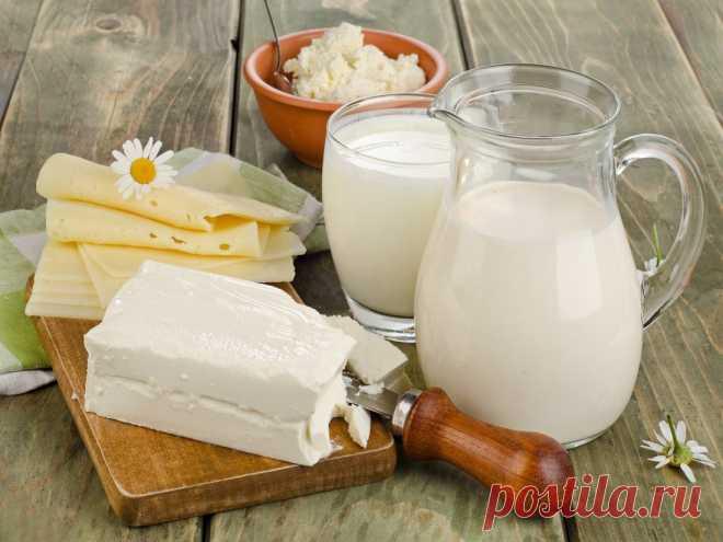 Невероятно простые наблюдения: проверьте молочные продукты на содержание пальмового масла — Мой город