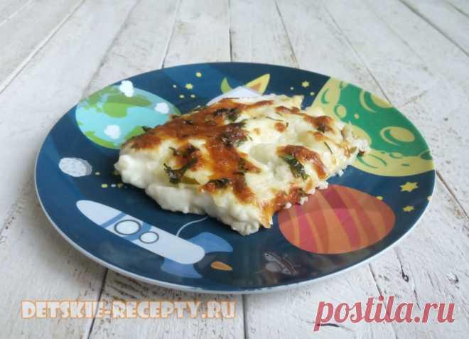 Каннеллони с сыром в духовке для детей - рецепт с фото   ДЕТСКИЕ РЕЦЕПТЫ, БЛЮДА