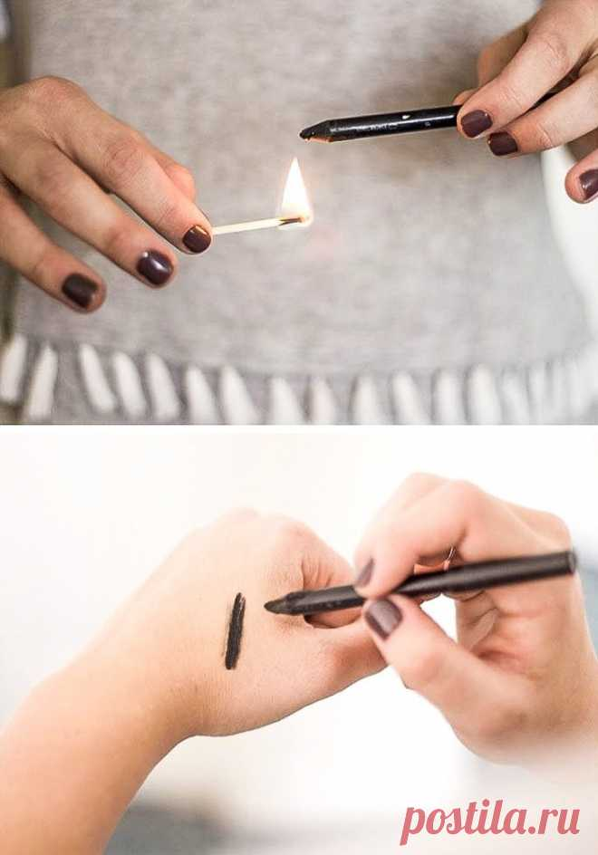 Советы по макияжу, которые облегчат вашу жизнь / Все для женщины