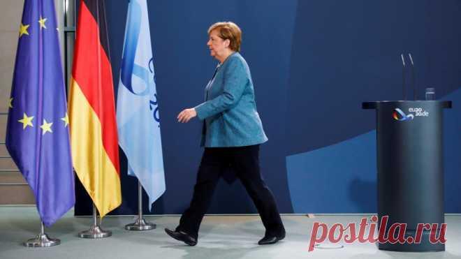 «Новичок» в политике: Меркель объявила об отравлении Навального боевым веществом В бундестаге потребуют от канцлера доказательств прозвучавших обвинений