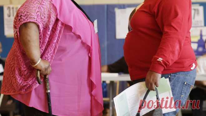 Ученые нашли новый способ лечения ожирения - РИА Новости, 11.05.2021