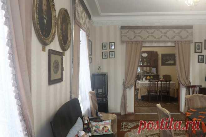 Как жилось царскому чиновнику на рубеже 19-20 веков во Владивостоке: побывала в уникальном музее   Соло-путешествия   Яндекс Дзен