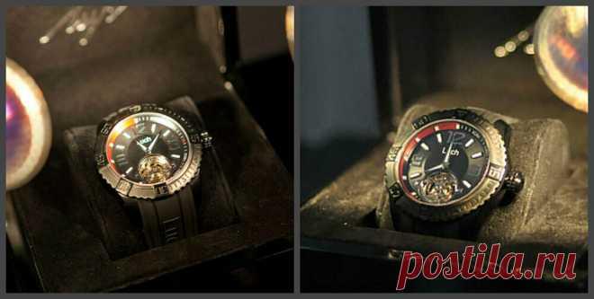 Что такое часы с турбийоном - принцип действия механизма часов турбийон. | Yshio.ru | Яндекс Дзен
