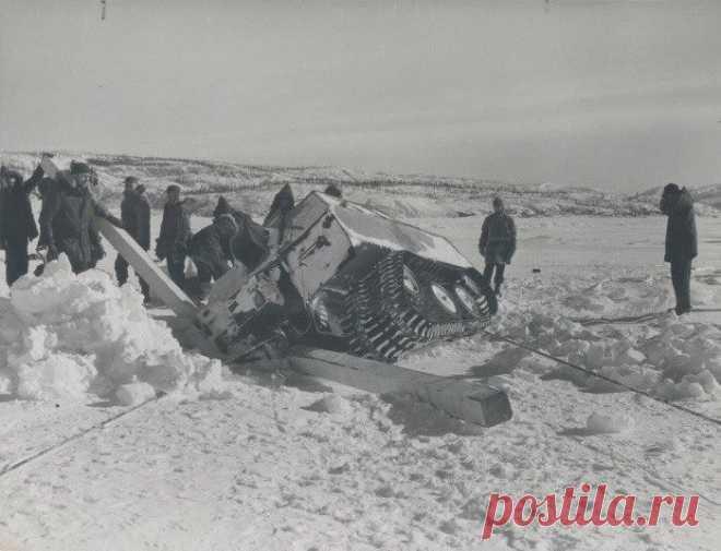 В 1946 году журнал LIFE назвал операцию «Овцебык» первым крупным военным маневром союзников, проведенным в Северной Америке после окончания войны. Столкнувшись с множеством трудностей, западные военные пришли к одному выводу.