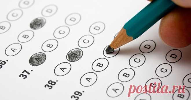 Рособрнадзор оценил предложения по совершенствованию ЕГЭ Они поступили от выпускников, педагогов и их родителей.