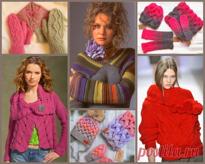 Выбираем самую лучшую пряжу для вязания   Красота Рукодельная   Яндекс Дзен