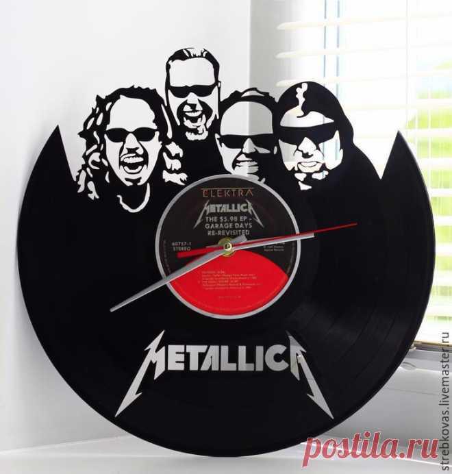 процессе картинки с виниловых пластинок рок групп всем