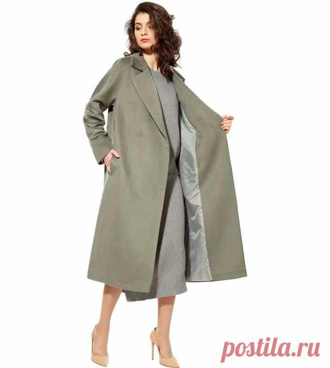 5 трендовых длинных пальто весны 2020 Предлагаем вашему вниманию подборку из стильных новинок длинных моделей пальто. рукоделие, мода,пальто,одежда,стиль,весна,женское пальто,длинное пальто, хобби