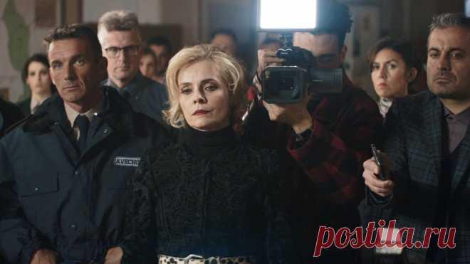 4 шикарных фильма, которые держат интригу до самого конца...   Sofya Pictures   Яндекс Дзен