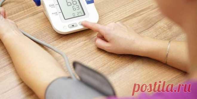 Как поднять сердечное давление в домашних условиях быстро