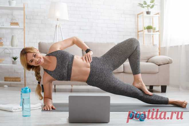 Упражнения для похудения. Фитнес тренировка для похудения в домашних условиях Упражнения для похудения. Фитнес тренировка для похудения в домашних условиях, правила тренировок дома. Эффективные упражнения для похудения.