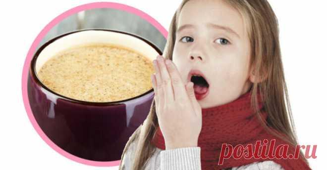 Забудьте о кашле и бронхите – это натуральное средство сохранит вас и ваших детей - Советы на каждый день