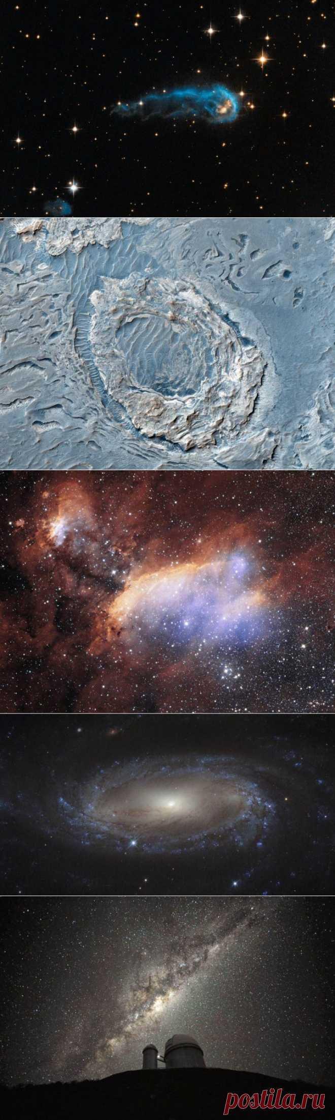 (+1) тема - Рядом с космосом! | НАУКА И ЖИЗНЬ