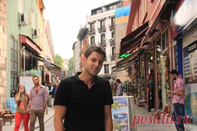 О чем не стоит говорить с турком: правила этикета для путешественника в Стамбуле | Соло-путешествия | Яндекс Дзен