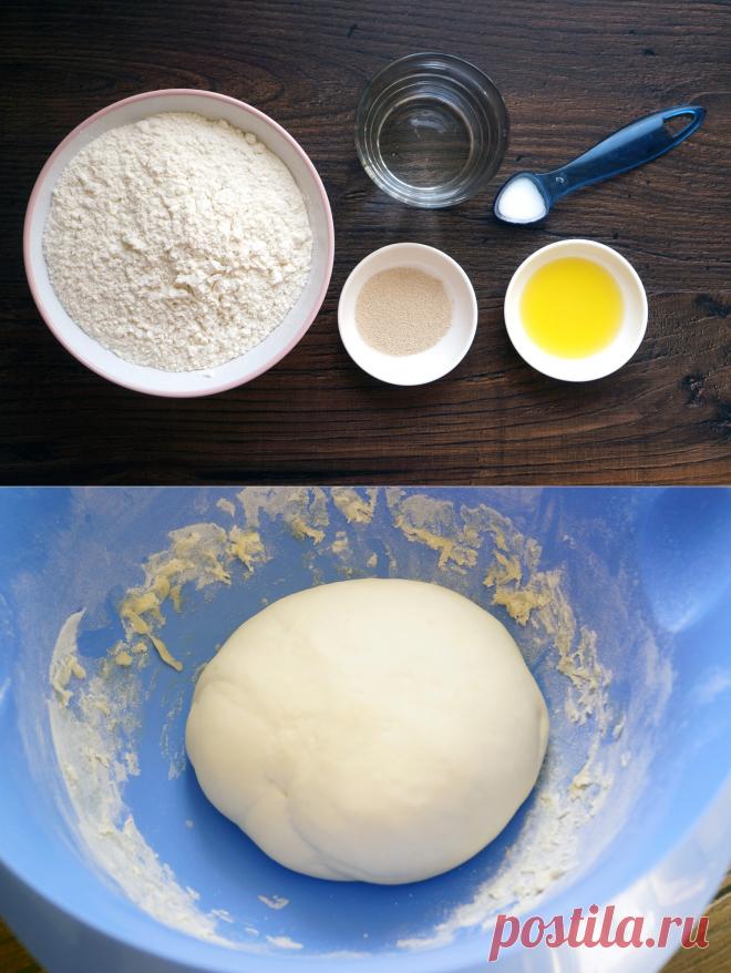 своем решении фото сделать тесто для лепки позволяет