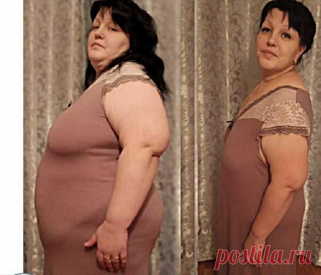 Бабушка похудела на 25 кг в свои 60 лет благодаря простым советам худых людей. Делюсь ее 7 секретами | Дашка — смелая путешественница | Яндекс Дзен
