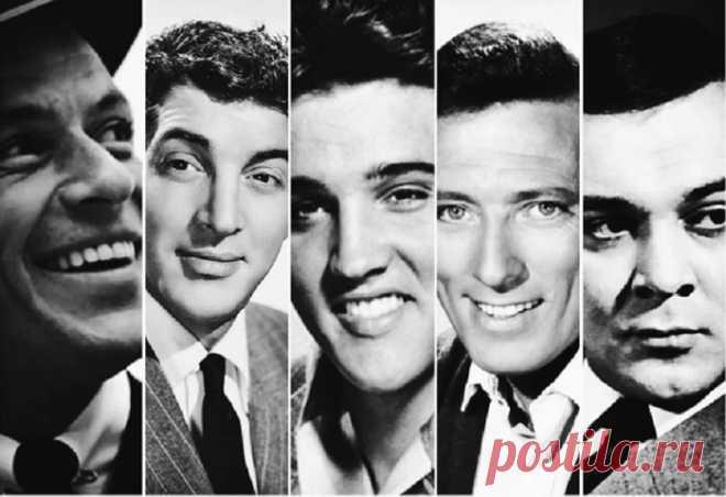 Тип голоса: баритон. 5 примеров знаменитых певцов - баритонов. Видео.