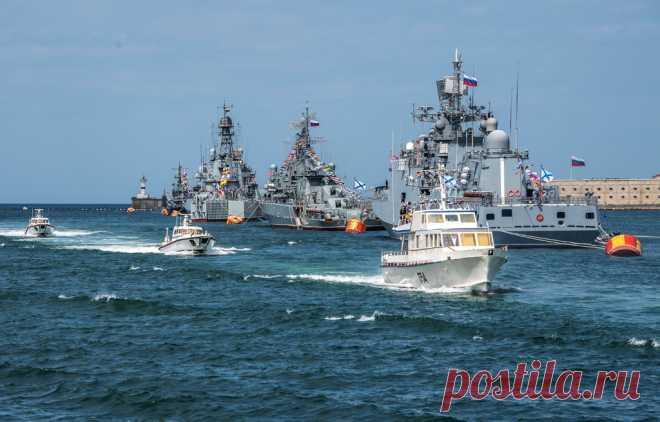 МИД Украины выступил против отмены соглашений о флоте России в Крыму | VestiNewsRF.Ru