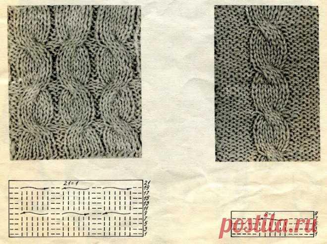 Вязание спицами. Теплые пуловеры к зиме. | Вязание круглый год | Яндекс Дзен