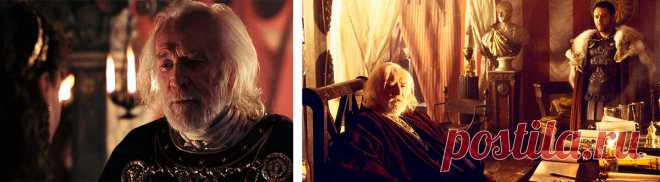 Актёры, которых больше нет: ушедшие маги культовых фэнтези | Синеманк@ | Яндекс Дзен