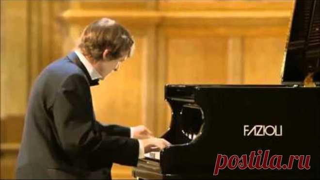 Alexander Lubyantsev - Chopin - Piano Sonata No 3 in B minor, Op 58 2