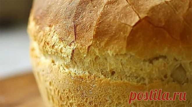 როგორ გამოვაცხოთ გემრიელი და ჰაეროვანი პური მინერალურ წყალზე - მარტივი და სწრაფი რეცეპტი - გურმანია გააკეთეთ ერთი ან რამდენიმე პური და გადაიღეთ ფორმებში