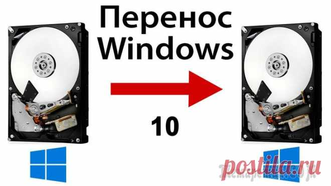 Llevamos de trabajo activado Windows 10 a otro ordenador