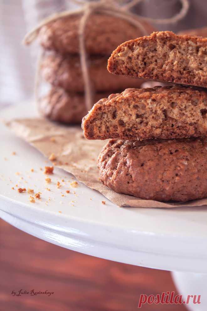 Овсяное печенье: birosss — ЖЖ