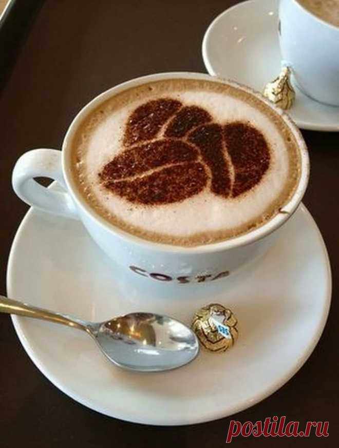 «🌺 Аромат кофе 🌺 »  в Яндекс.Коллекциях