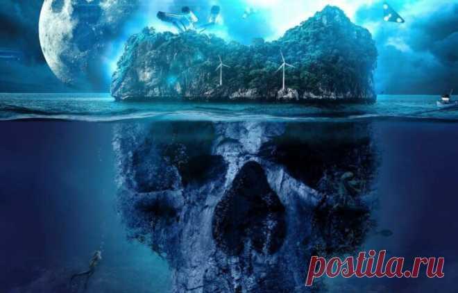 Самые опасные острова Земли: болезни, змеи и аборигены с копьями | WPRISTAV.RU | Яндекс Дзен