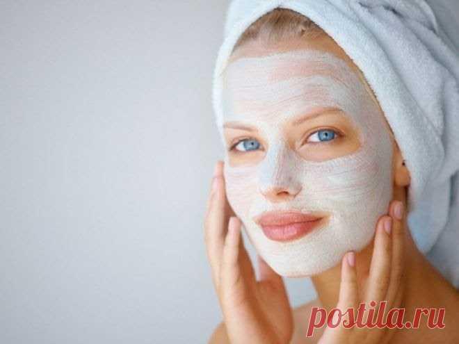 3 простых рецепта масок, которые защитят вашу кожу от зимних морозов