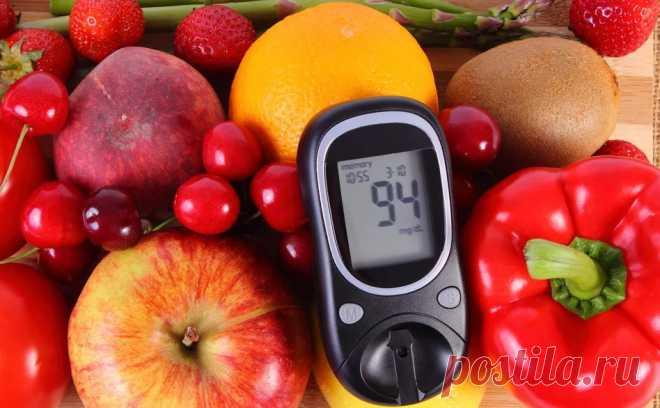 7 продуктов, которые могут помочь при диабете 7 продуктов, которые могут помочь при диабете. Кто бы мог подумать! При...