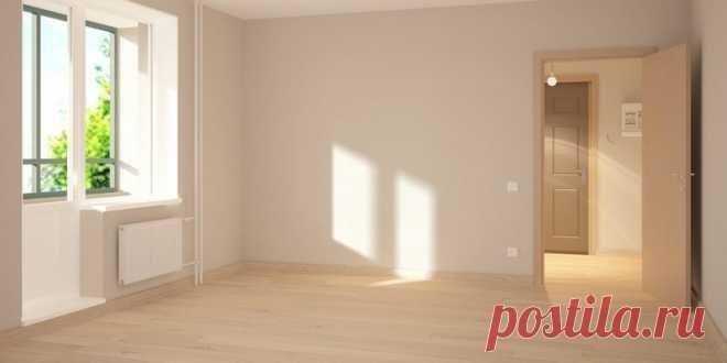 Как сделать косметический ремонт квартиры   Роскошь и уют