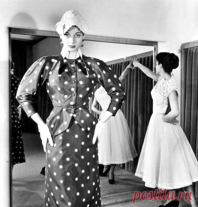 fashion photograph Regina Relang 3 - Неспящие в Торонто — ЖЖ