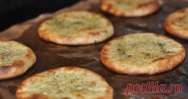 Как приготовить картофельные лепешки  - рецепт, ингредиенты и фотографии