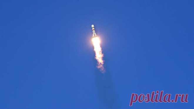 Ракета «Союз-2.1а» с кораблем «Прогресс» стартовала с Байконура к МКС Российский корабль «Прогресс МС-17» с грузами для Международной космической станции (МКС) запустили ракетой-носителем «Союз-2.1а» с космодрома Байконур в среду, 30 июня, трансляция велась на сайте «Роскосмоса».