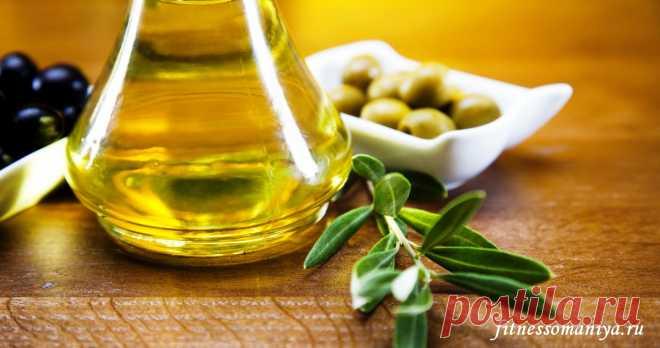 Почему жарить на масле вредно? Существует ли безопасное масло для жарки? — Фитнесомания для каждого!