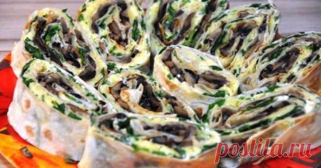 Новая начинка для лаваша! Забудь о мясе, твердом сыре и листьях салата — это еще лучше. Мясной теперь не признаю. — Kak-Sama.ru