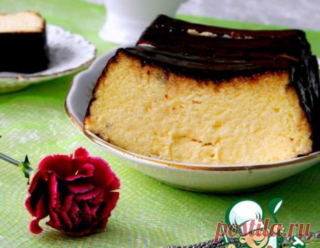 Львовский сырник - кулинарный рецепт