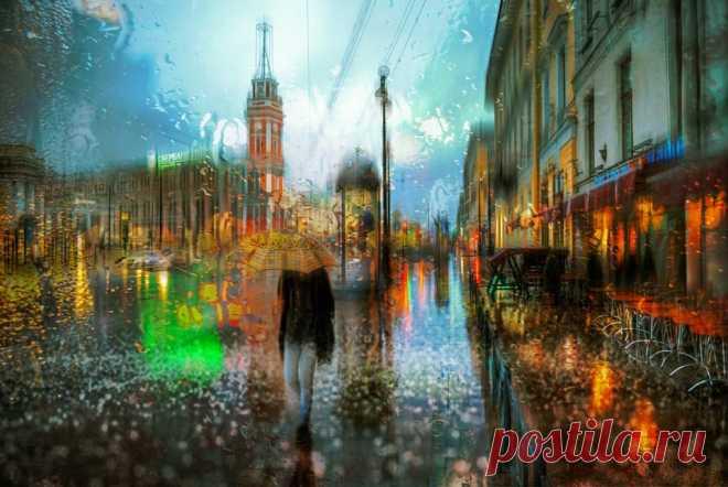 Фотография пользователя Гордеев Эдуард - *** из раздела город №5167868 - фото.сайт - Photosight.ru