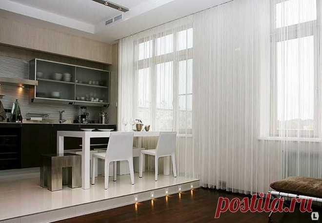 Как сделать шторы белоснежными? — Чудеса