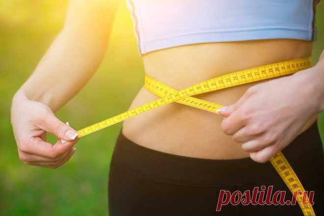 Всего 3 продукта сожгут жир на животе! | Всегда в форме!