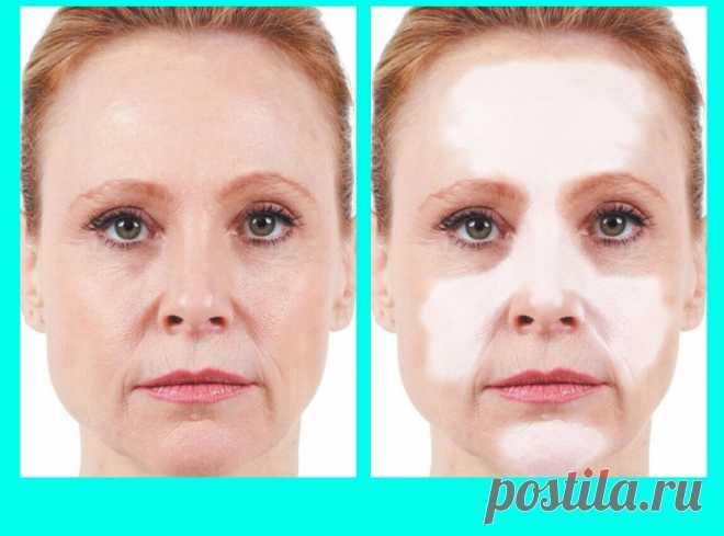 Работа после 50 лет и нет времени на макияж: как за 2 минуты руками и тоном добиться эффекта фотошопа   О макияже СмиКорина   Яндекс Дзен