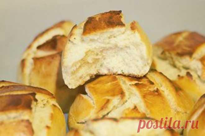 Рецепт вкуснейшего галисийского яичного хлеба, который наш мичман по незнанию именовал